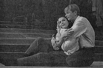 Мюзикл о войне и любви