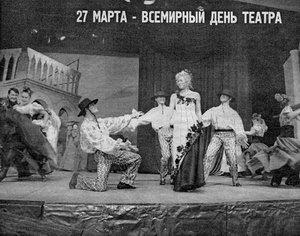 Светлое явление   театр