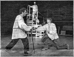Гамлет в XX веке