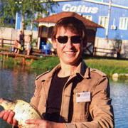 Звездная рыбалка в Мытищах