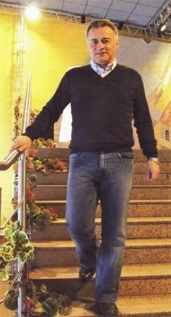 Игорь Ильин: «За роль не спрячешься»