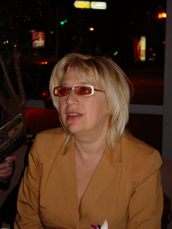Краткий отчет о встрече 29 05 2004 г